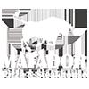 Matador Pizza & Steakhouse Logo